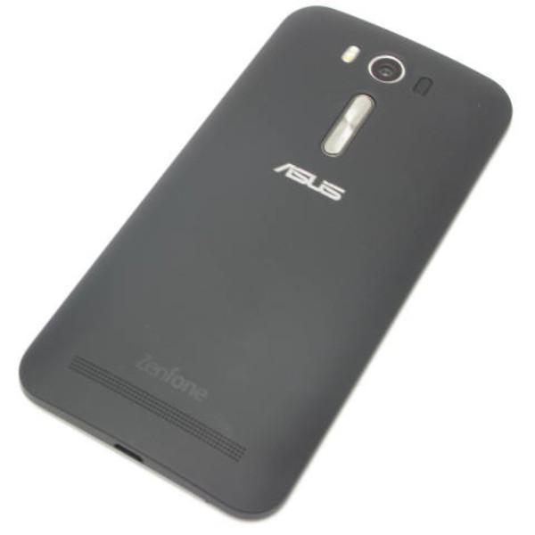 SIMフリー SIMフリー ZenFone 2 Laser (ZE500KL) 16GB ブラック  スマホ 中古  美品 保証あり ABランク 本体 白ロム  あすつく対応 携帯電話 0913 KIZ|garakei|05