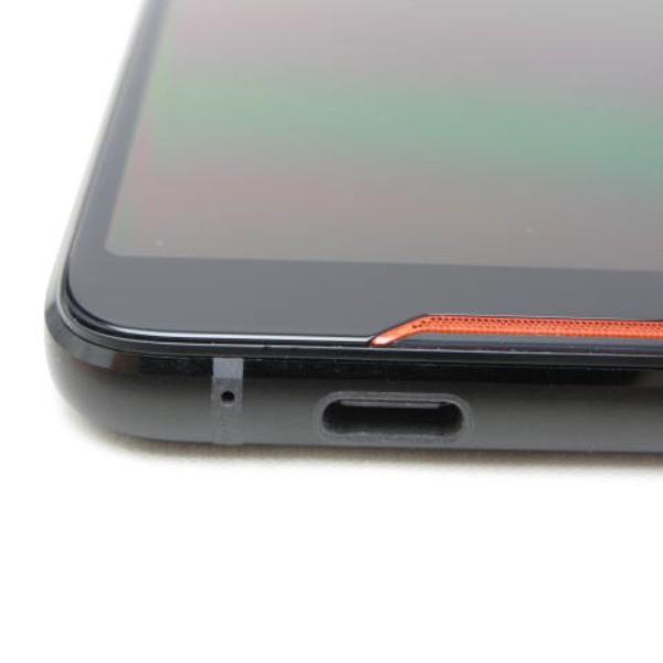 SIMフリー SIMフリー ROG Phone (ZS600KL) 128GB ブラック  スマホ 中古  美品 保証あり Aランク 本体 白ロム あすつく対応 携帯電話 0920|garakei|04
