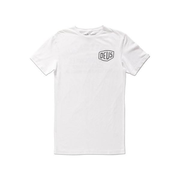 DEUS EX MACHINA デウスエクスマキナ  VENICE ADDRESS Tee アドレスTシャツ 半袖 メンズ|garakuta-ga|06