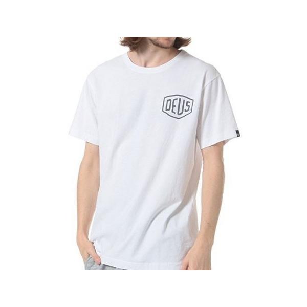 DEUS EX MACHINA デウスエクスマキナ  VENICE ADDRESS Tee アドレスTシャツ 半袖 メンズ|garakuta-ga|05