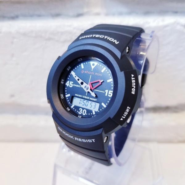 g-shock mini 腕時計 GMN-500-1BJR  ジーショック ミニ Gショック G-ショック カシオ CASIO ブラック|garakuta-ga