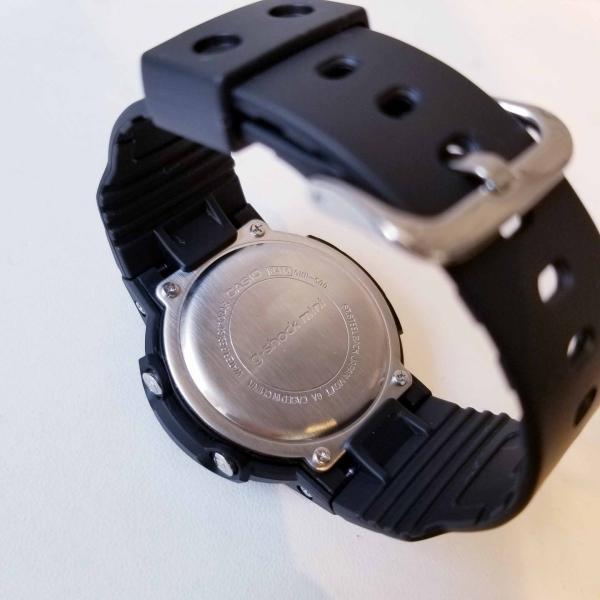 g-shock mini 腕時計 GMN-500-1BJR  ジーショック ミニ Gショック G-ショック カシオ CASIO ブラック|garakuta-ga|03