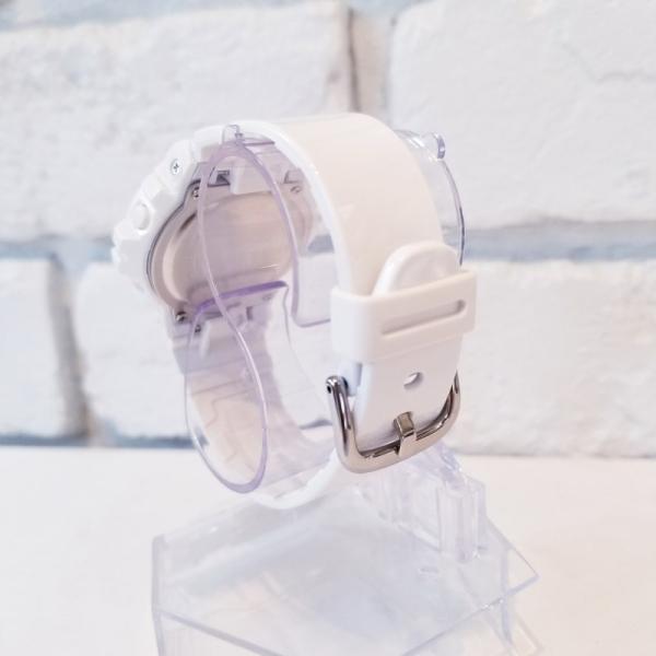 g-shock mini 腕時計 GMN-691-7BJF  ジーショック ミニ Gショック G-ショック カシオ CASIO ホワイト/ゴールド