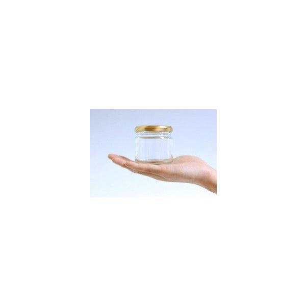 ガラス瓶 ジャム瓶 SH-150ST 150ml -10本セット-|garasubin|02