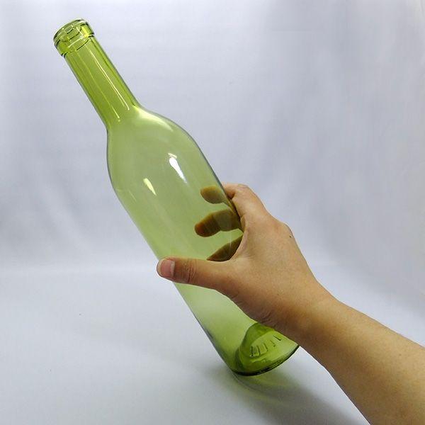 ガラス瓶 ワイン瓶 ワイン720 木口 YG 720ml -10本セット-|garasubin|02
