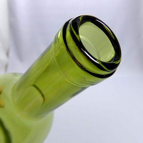 ガラス瓶 ワイン瓶 ワイン720 木口 YG 720ml -10本セット-|garasubin|03