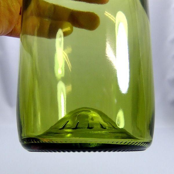 ガラス瓶 ワイン瓶 ワイン720 木口 YG 720ml -10本セット-|garasubin|05