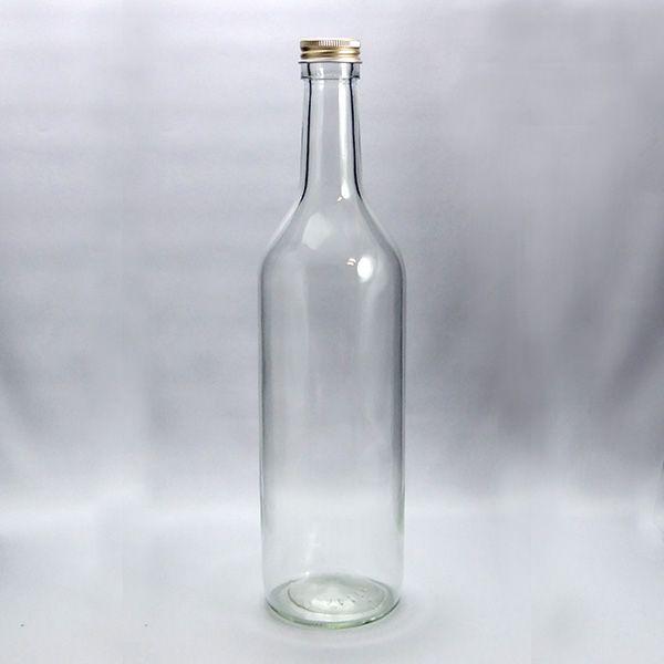 ガラス瓶 ワイン瓶 ワイン720 PPL 透明 720ml -5本セット-|garasubin|06