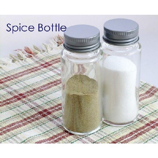 ガラス瓶 スパイスボトル スパイス70 70ml|garasubin|04