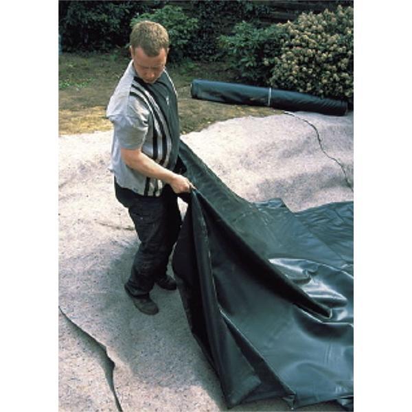 防水シート 池/ プールライナー 1.5m×1.5m PL-1/ファウンテン/噴水/ビオトープ/庭池|garden|03