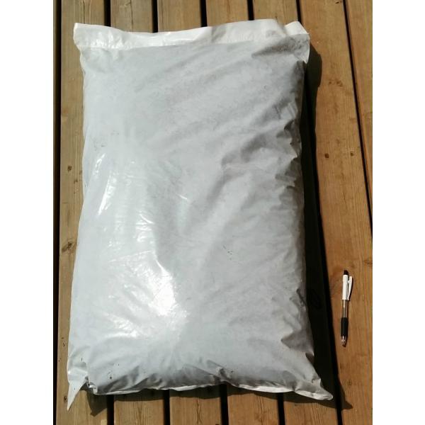 兵庫県産スギ・ヒノキ ウッドチップ・チップ単体Aタイプ 50L×20袋セット:1000L:舗装厚5cm時・20平米分|gardenas-kobe|03