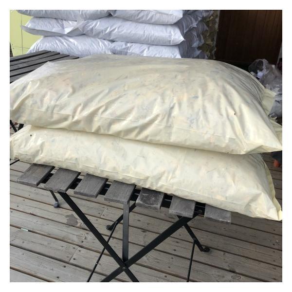 【40L×2袋=80L】兵庫県産スギ・ヒノキウッドチップ Aタイプ80L 舗装厚5cm時・およそ1.6平米分|gardenas-okayama1|04