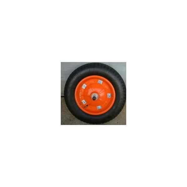 一輪車用タイヤ PR-1302A ネコ 55897
