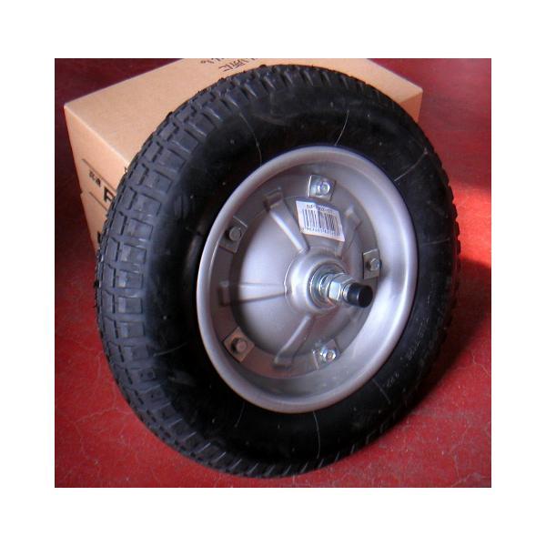 一輪車用ノーパンクタイヤ  SR-1302A ネコ 55900