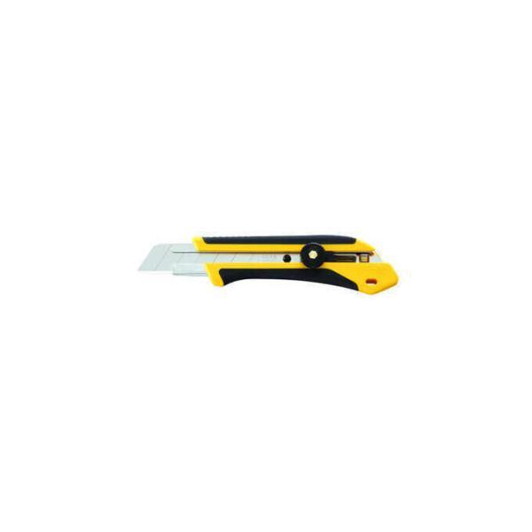 カッターナイフ 切る 道具 花 枝 茎 切断 カッター 工具 オルファ 特大H型刃カッター ハイパーH型 ネジロック