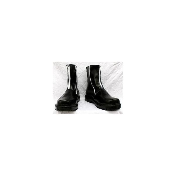 コスプレ靴  FF7 ファイナルファンタジー クラウド・ストライフ コスプレブーツm230
