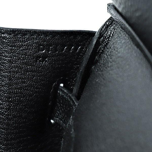 エルメス バッグ バーキン ハンドバッグ 30 D刻印 2020 黒 ブラック HERMES バーキン30 Birkin 本物|garlandstore|07