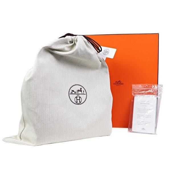 エルメス バッグ バーキン ハンドバッグ 30 D刻印 2020 黒 ブラック HERMES バーキン30 Birkin 本物|garlandstore|09