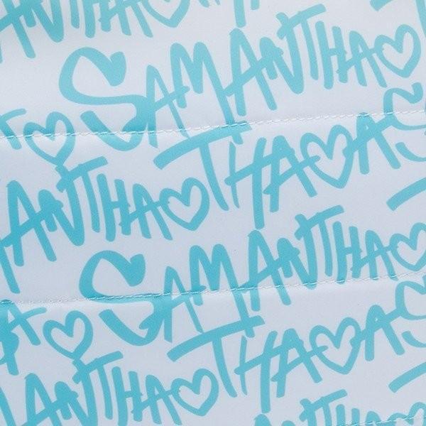 サマンサタバサ バッグ トートバッグ スクリッタ 小 スモール Samantha Thavasa ロゴ レディース 女性 スポーツバッグ ブランド プレゼント ギフト