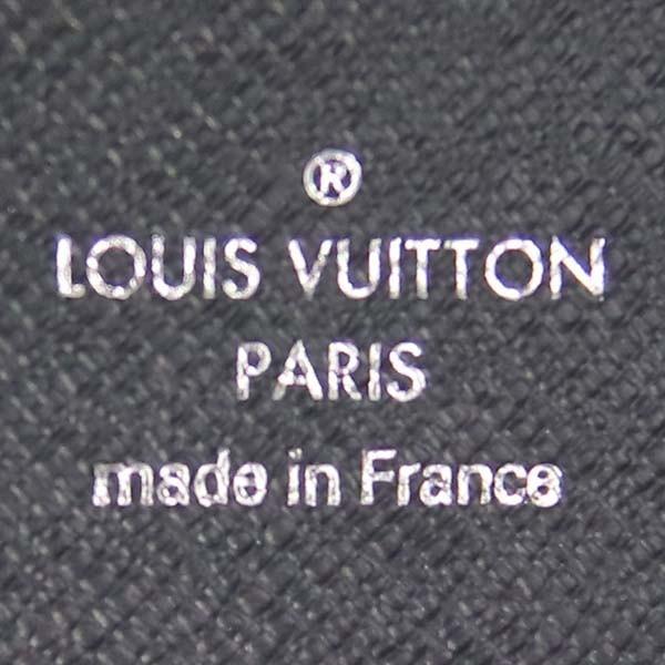 名入れ ルイヴィトン 財布 メンズ 長財布 小銭入れあり N62665 ダミエグラフィット ブラザ LOUIS VUITTON 新品 プレゼント 刻印 父の日ギフト 父の日|garlandstore|12