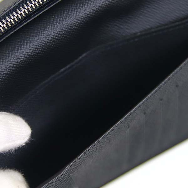 名入れ ルイヴィトン 財布 メンズ 長財布 小銭入れあり N62665 ダミエグラフィット ブラザ LOUIS VUITTON 新品 プレゼント 刻印 父の日ギフト 父の日|garlandstore|08