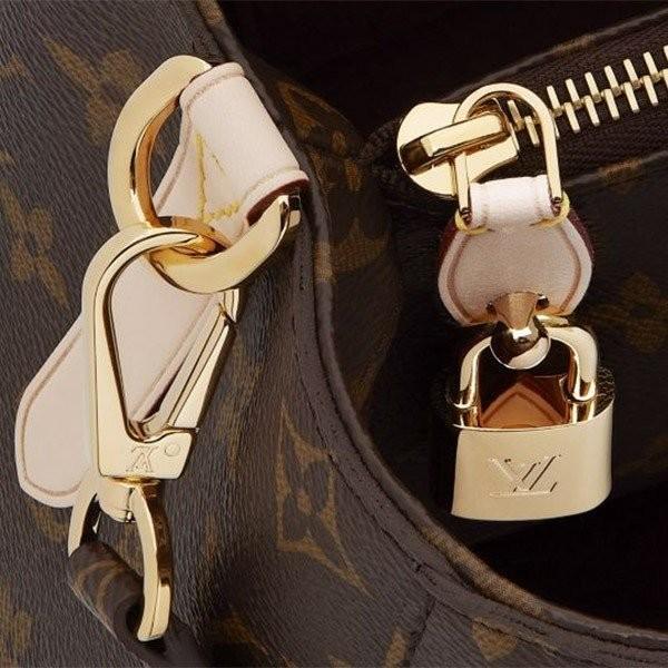 ルイヴィトン 新品 バッグ レディース モノグラム モンテーニュBB M41055 ブランド