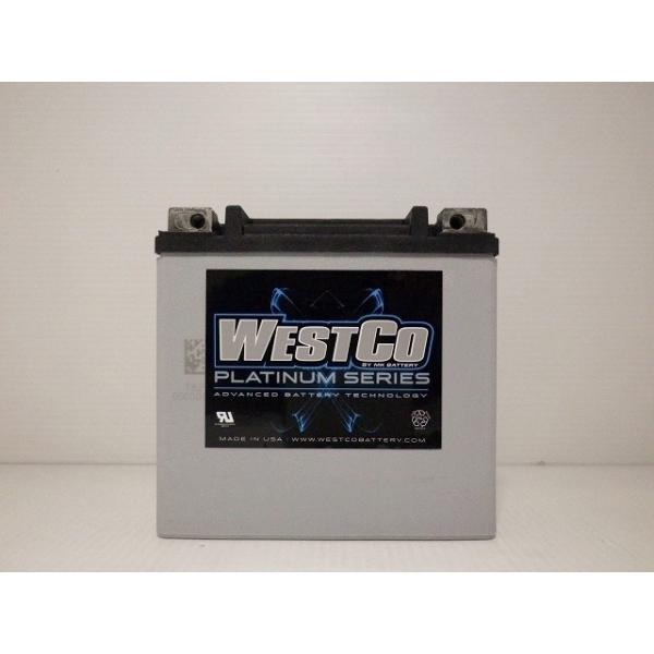 MKバッテリー WCP14 garudaonlinestore