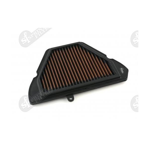 スプリントフィルター PM115S トライアンフ タイガー1050・スピードトリプル・1050 SPRINTFILTER|garudaonlinestore