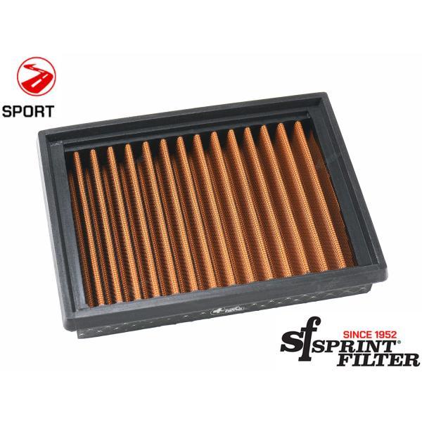 スプリントフィルター PM155S 125/200/250/390 DUKE SPRINTFILTER|garudaonlinestore