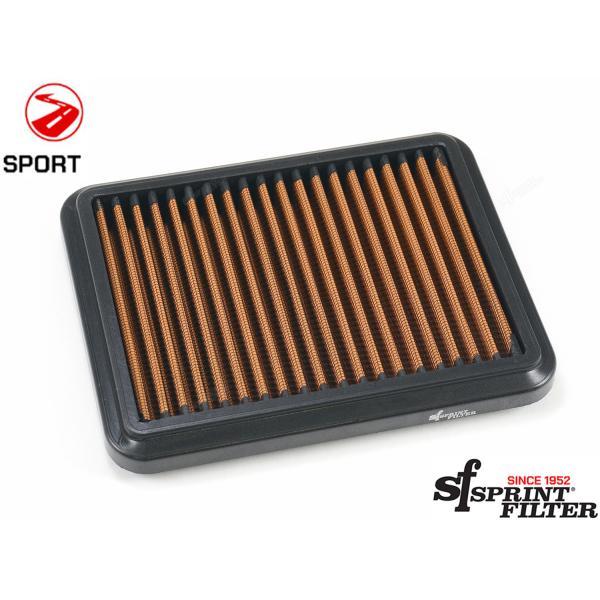 スプリントフィルター PM160S PANIGALE  V4/S SPRINTFILTER|garudaonlinestore