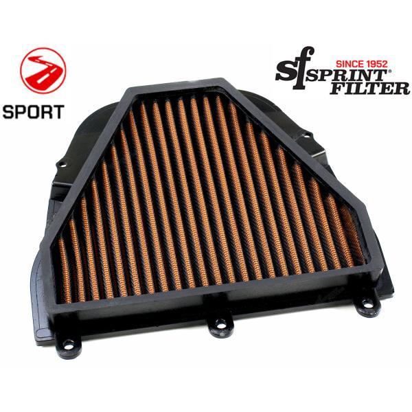 スプリントフィルター PM60S DAYTONA675/STREETTRIPLE SPRINTFILTER|garudaonlinestore