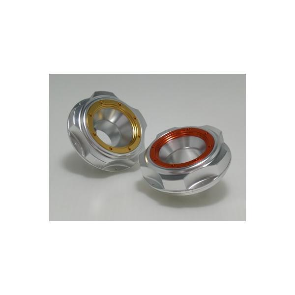 GARUDA・オリジナル  アルミ削り出し 窓付き!オイルフィラーキャップ|garudaonlinestore|02