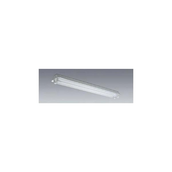 *三菱電機*EL-LYWH4012A+LDL40T・N/17/25・G3x2本 直管LEDランプ搭載ベースライト 直付・吊下兼用形 防雨・防湿形器具 昼白色5000K〈送料・代引無料〉