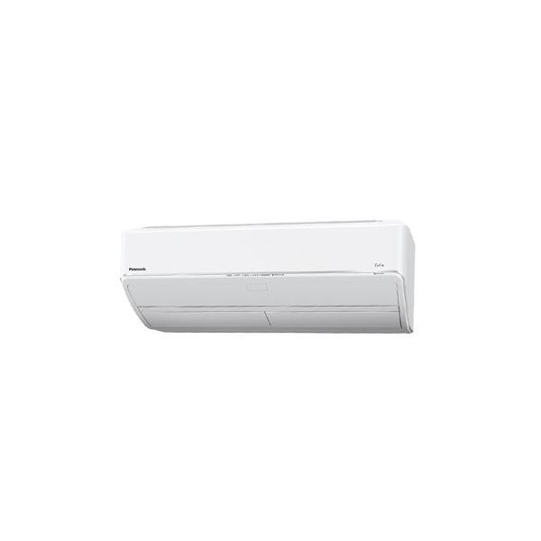 〈送料・代引無料〉*パナソニック*CS-UX289C2 UXシリーズ エアコン ルームエアコン 住宅用 冷房 8〜12畳/暖房 8〜10畳|gas