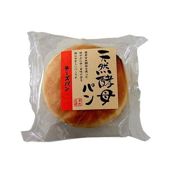 天然酵母丸パン チーズパン 12個入り  土筆屋 食彩館 菓子パン