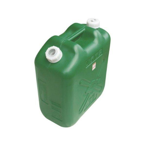軽油缶 スリム 20L 4缶セット