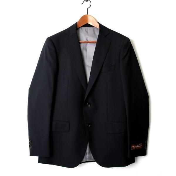 BIGLIDUE シャドー ヘリンボーン スーツ セットアップ シングル メンズファッション 結婚式 二次会 パーティー ブランド|gauss|02
