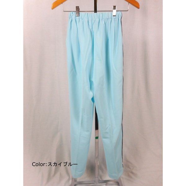 介護士 6802-73 男女パンツ サイズ:L (股下:76cm)シャロレー(Charolais)|gaw|03