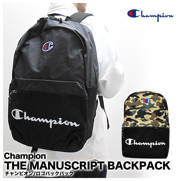 チャンピオン Champion バックパック CHF1000|gb-int