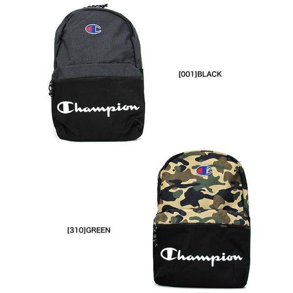 チャンピオン Champion バックパック CHF1000|gb-int|03