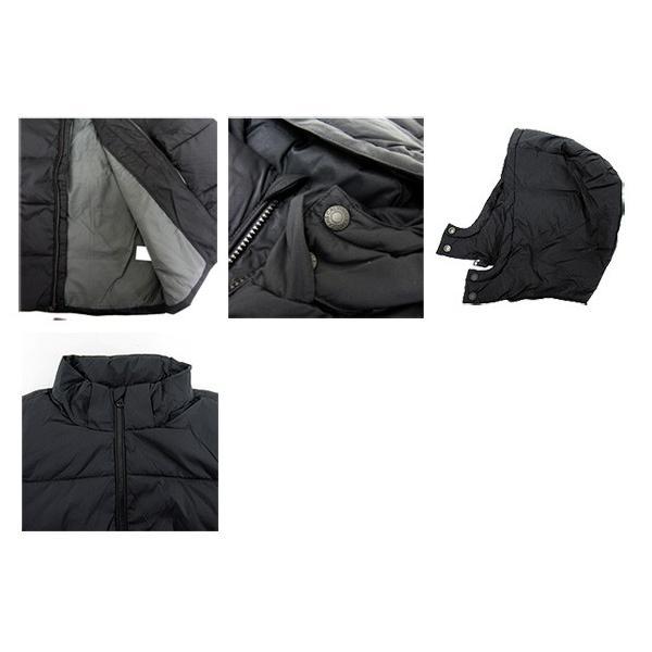 Calvin Klein Jeans カルバンクラインジーンズ 41J1541 メンズ パファージャケット PUFFER JACKET ダウンジャケット(メール便不可)|gb-int|03