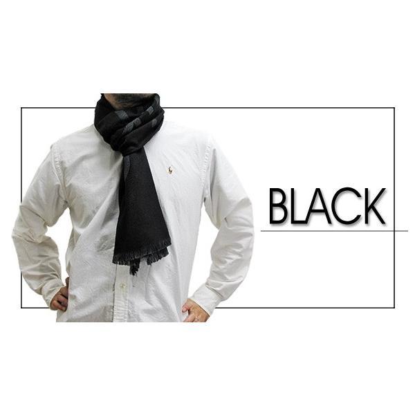 Calvin Klein カルバンクライン ツイル織 ロゴ スカーフ マフラー HKC73621 WOVEN TWILL LOGO SCARF|gb-int|06