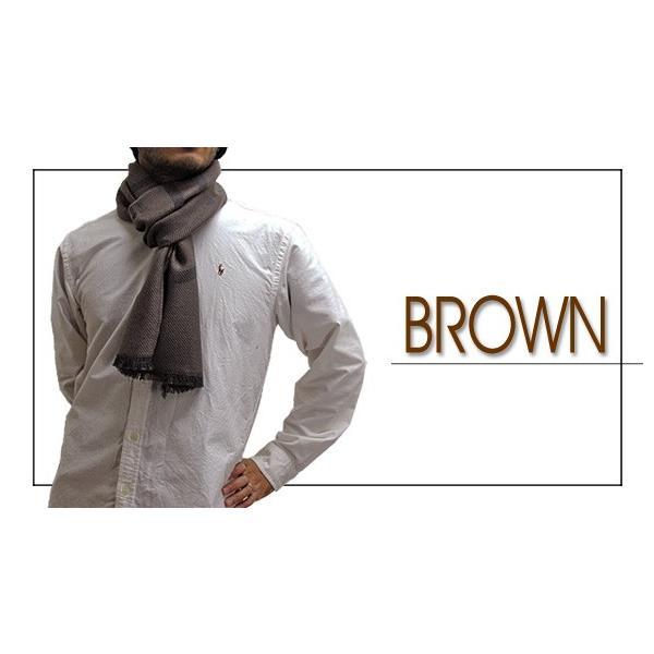 Calvin Klein カルバンクライン ツイル織 ロゴ スカーフ マフラー HKC73621 WOVEN TWILL LOGO SCARF|gb-int|08