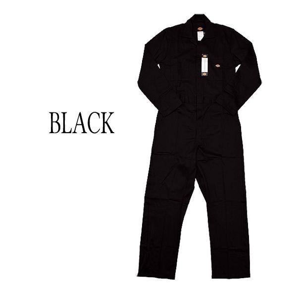 ディッキーズ つなぎ 長袖 4830 48300 Dickies 作業服|gb-int|09