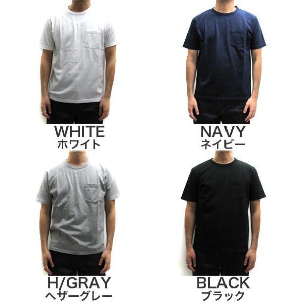 メール便送料無料 FRUIT OF THE LOOM フルーツオブザルーム 0122-513FL6 バックプリントロゴ クルーネック Tシャツ|gb-int|04