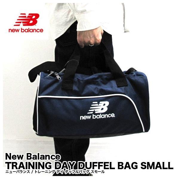 ニューバランス New Balance トレーニング デイ ダッフルバッグ ボストンバッグ スモール 合宿 部活 ジム|gb-int