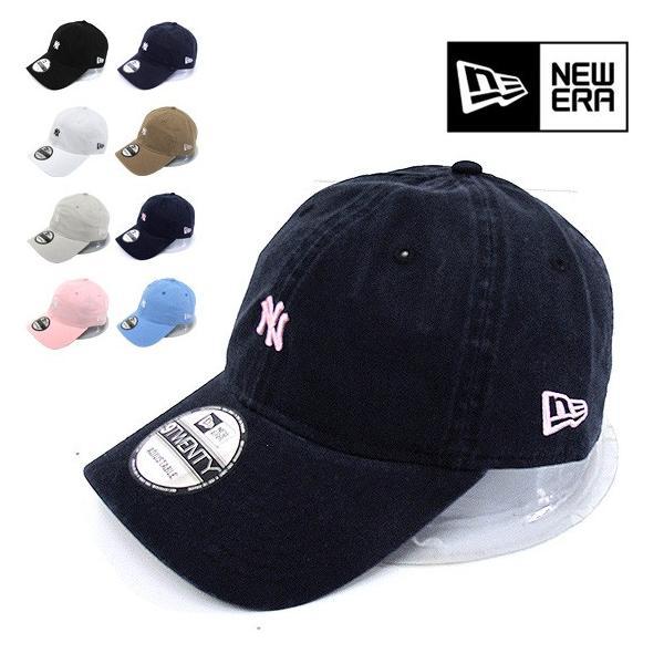 【メール便送料無料】NEWERA ニューエラ 9TWENTY ニューヨークヤンキース ベースボールキャップ|gb-int