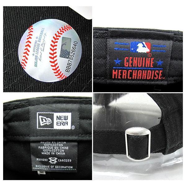 【メール便送料無料】NEWERA ニューエラ 9TWENTY ニューヨークヤンキース ベースボールキャップ|gb-int|03