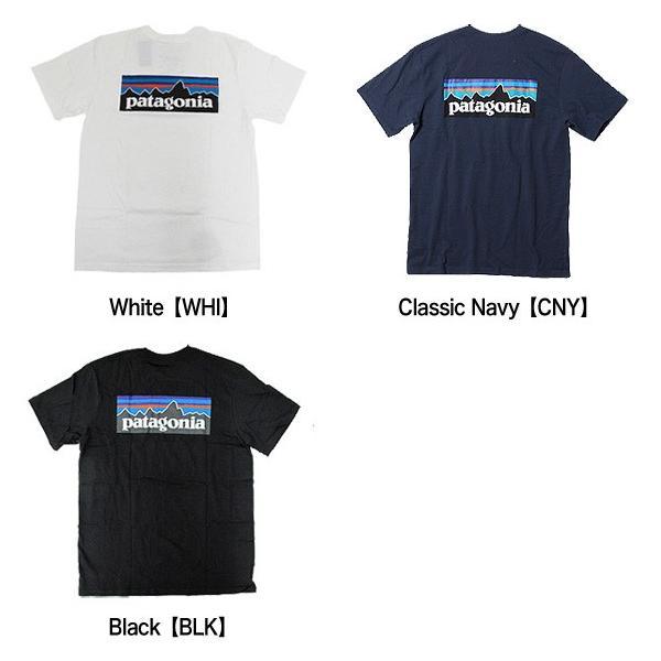 Patagonia パタゴニア Tシャツ 39174 MENS P-6 RESPONSIBILI-TEE (メール便対応)|gb-int|03