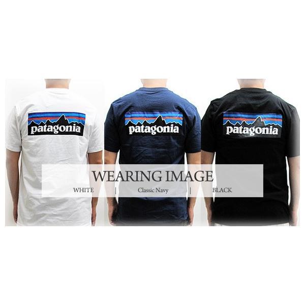 Patagonia パタゴニア Tシャツ 39174 MENS P-6 RESPONSIBILI-TEE (メール便対応)|gb-int|05
